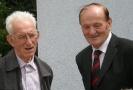 80 Jahre im Ehrenamt 2007